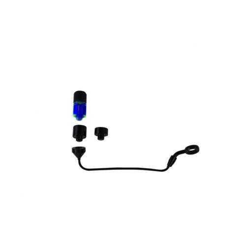 Prologic SNZ Slim Hang Indicator Blue Kék Kapásjelző