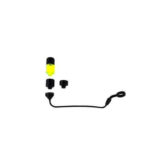 Prologic SNZ Chubby Swing Indicator Yellow-Sárga kapásjelző