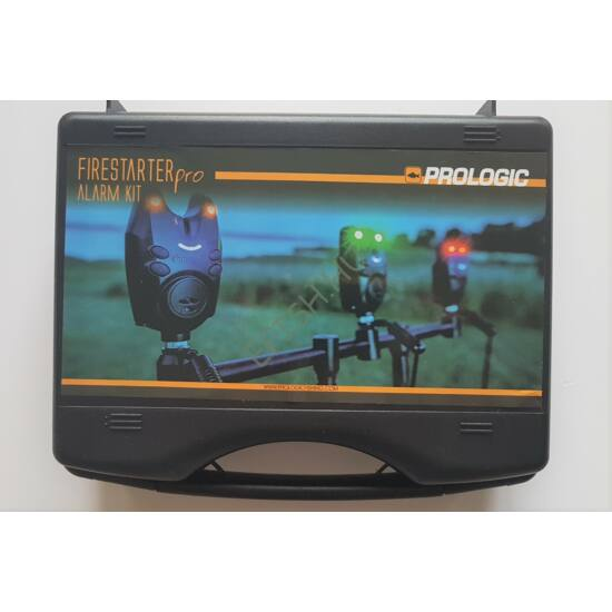 PROLOGIC Firestarter Pro Alarm Kit 4+1 elektromos kapásjelző