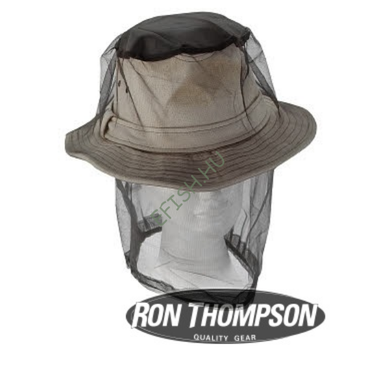 Szúnyogháló Ron Thompson Mosquito Net Deluxe