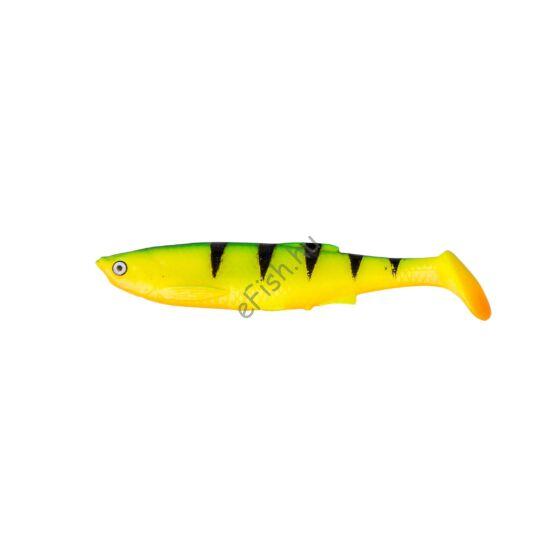 SAVAGE GEAR LB 3D Bleak Paddle Tail 8cm 4g 5pcs 03-Fire Tiger.