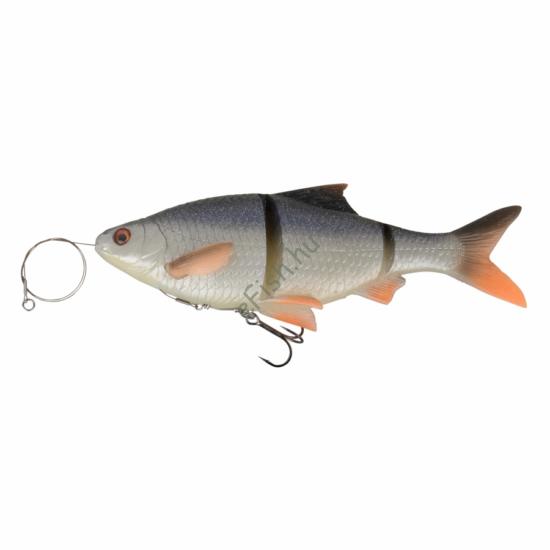 SAVAGE GEAR 3D Linethru Roach 25cm 200g SS 01-Roach