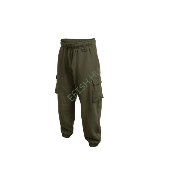 Prologic Bank Bound Joggers Green XXL