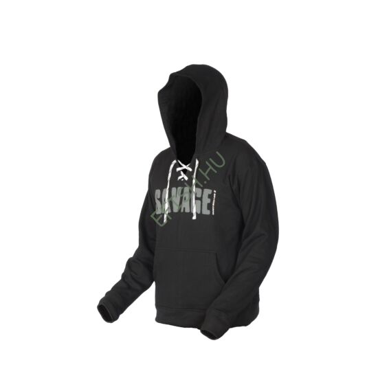 SAVAGE GEAR Simply Savage Hoodie Pullover XL