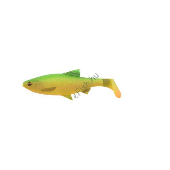 SAVAGE GEAR 3D LB River Roach Paddletail 22cm 125g 2pcs Firetiger