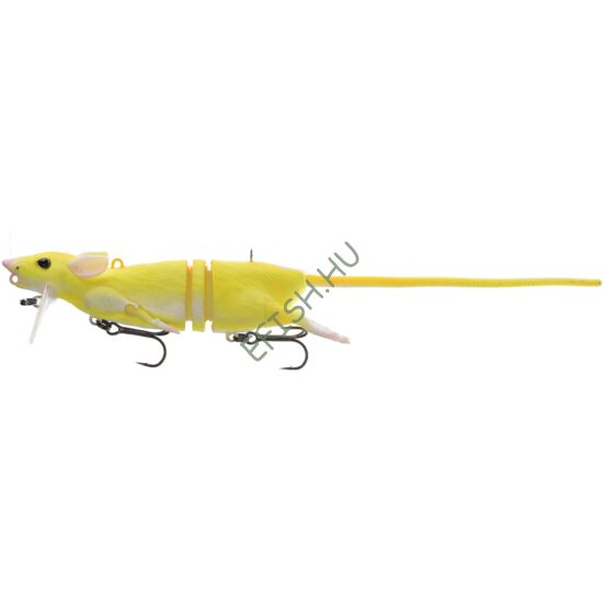 SAVAGE GEAR 3D Rad 30cm 90g 06-Golden Albino