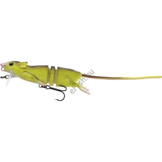 SAVAGE GEAR 3D Rad 30cm 90g 08-Fluo Yellow