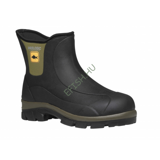 Prologic Low Cut Rubber Boots 42 - 7.5