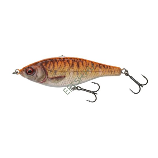 SAVAGE GEAR 3D Roach Jerkster 115 11.5cm 39g SS 06-Gold Fish PHP