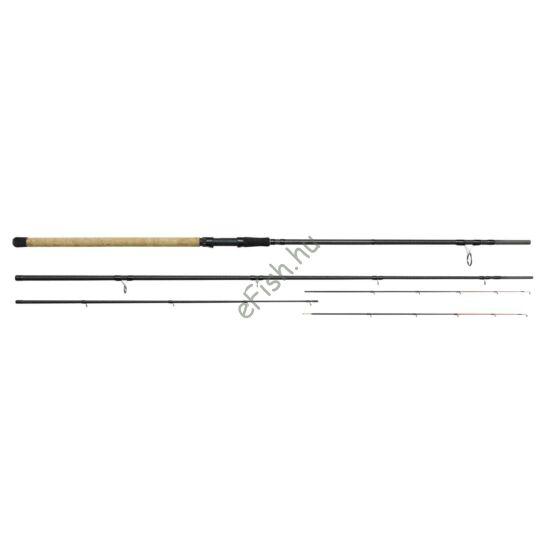 Okuma Custom Black River Feeder 13' 390cm ->150g folyóvízi feederbot