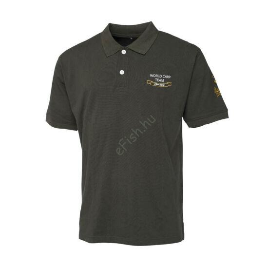 Prologic World Team Polo Shirt L