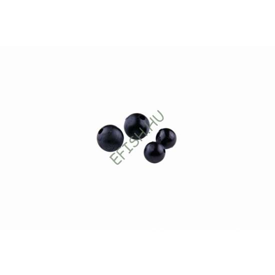MADCAT RUBBER BEADS 8MM - 20PCS