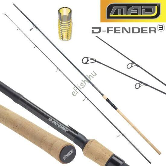 DAM MAD D-FENDER III/CLASS 3,6M 3,25LBS