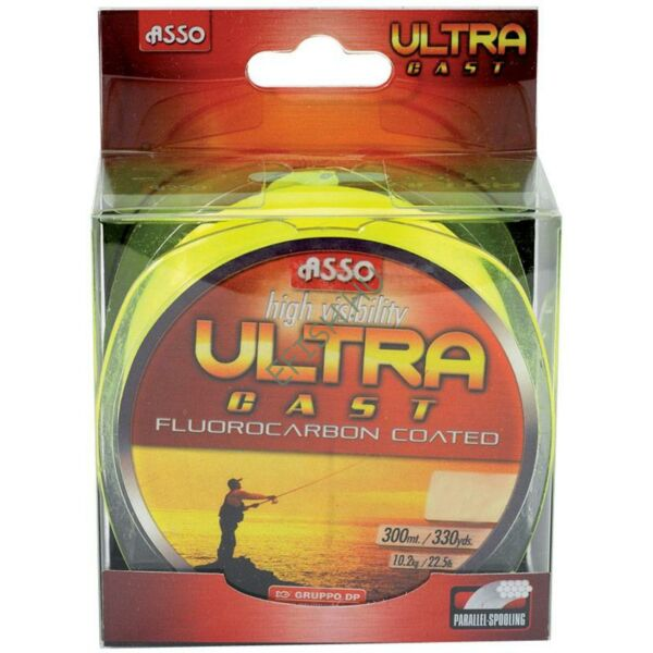 ASUF330 ASSO ULTRA CAST 300M 0,30 S