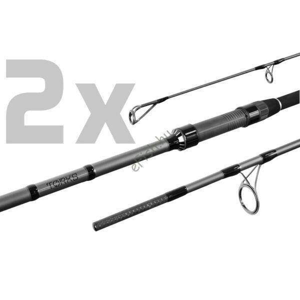 Delphin Torks EVA / 3 részes - 2 db szett-360cm/3,00lbs