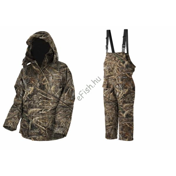 Prologic Max5 Comfort Thermo Suit 2pcs XXL