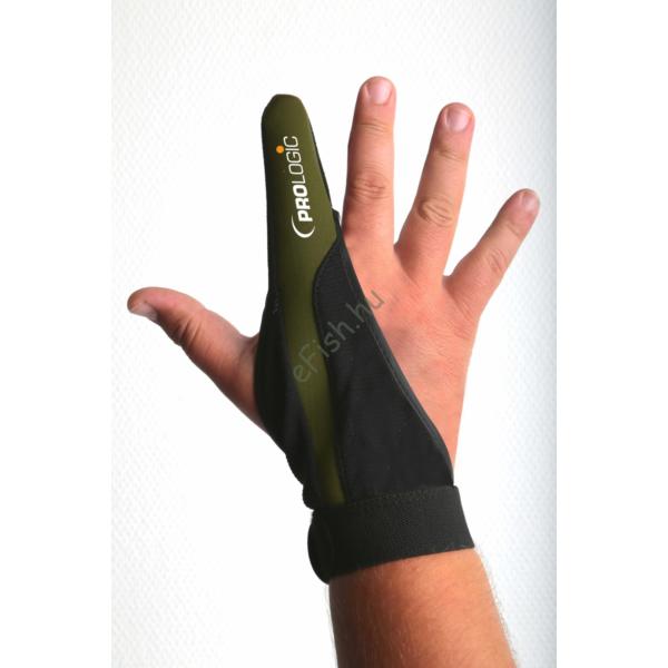 Prologic Megacast Finger Glove dóbókesztyű