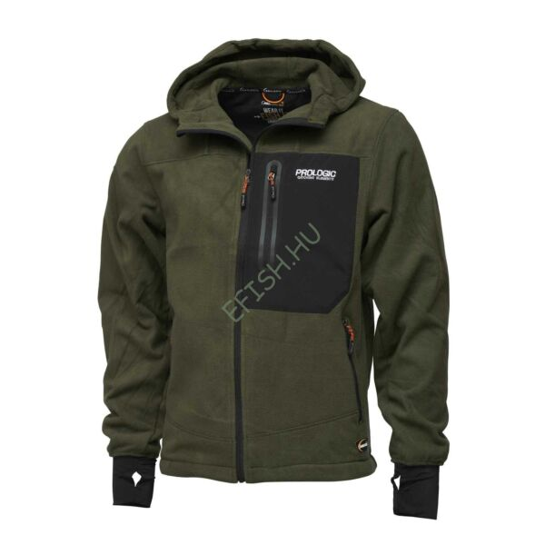 Prologic Commander Fleece Jacket L