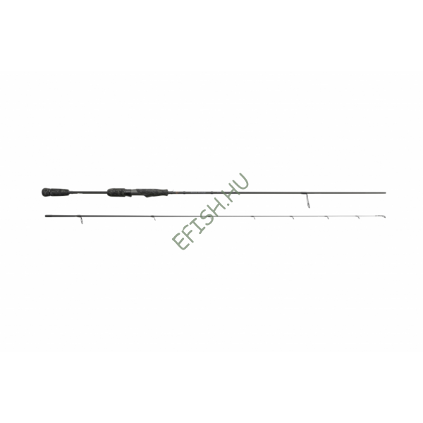 SAVAGE GEAR Black Savage Spin 7'7'' 231cm 9-32g pergető bot