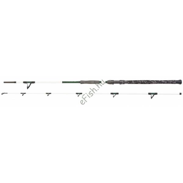 MADCAT WHITE DELUXE 275 G2 - 2.75M / 150-350G harcsázó horgászbot