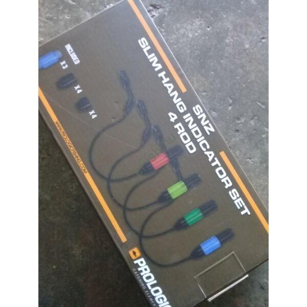 Prologic SNZ Slim Hang Indicator Set 4 Rods