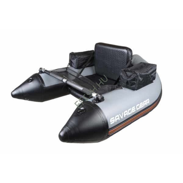 SG High Rider Belly Boat 150