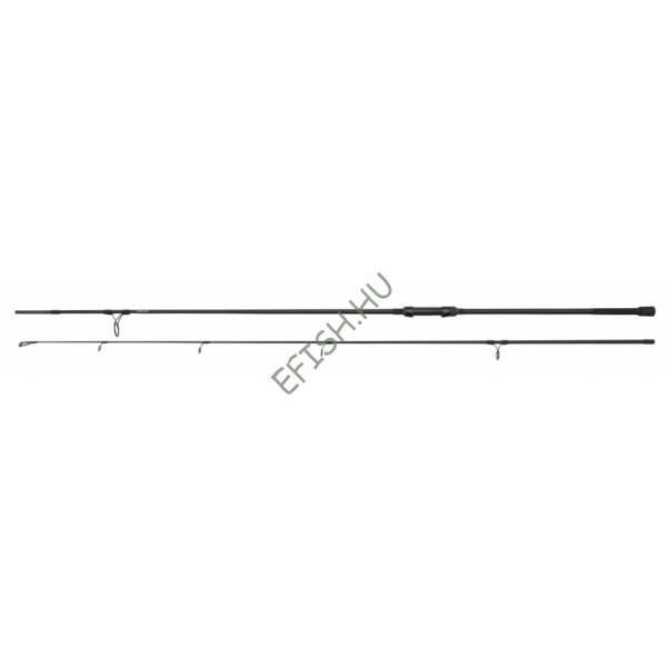 Prologic Custom Black 12' 360cm 3.25lbs - 2sec