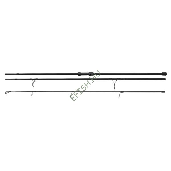 PL Custom Black 12' 360cm 3.00lbs - 3sec