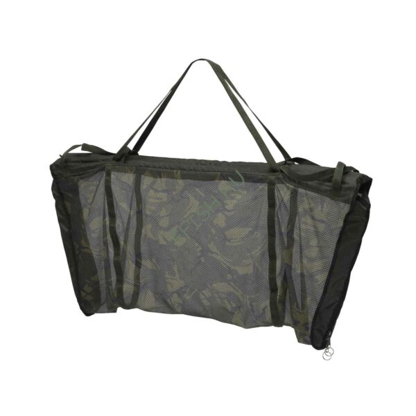 Prologic Camo Floating Retainer-Weigh Sling Mérlegelő Zsák