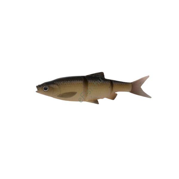 SAVAGE GEAR LB Dirty Roach Swim&Jerk 7.5cm 4db/cs gumihal
