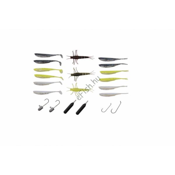 SG Mini Perch kit 21pcs
