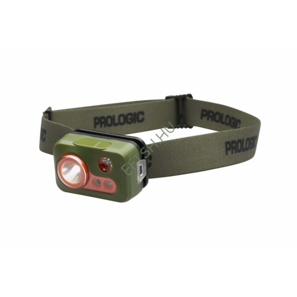PROLOGIC Lumiax MKII Head Lamp fejlámpa (62057)
