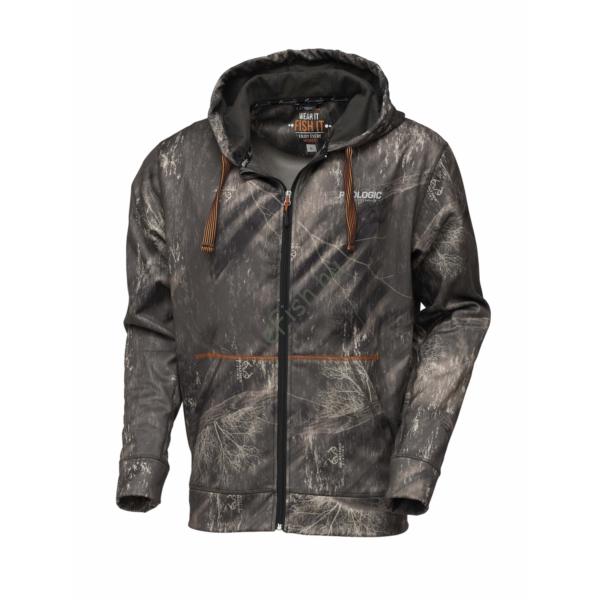 Prologic RealTree Fishing Zip hoodie XL
