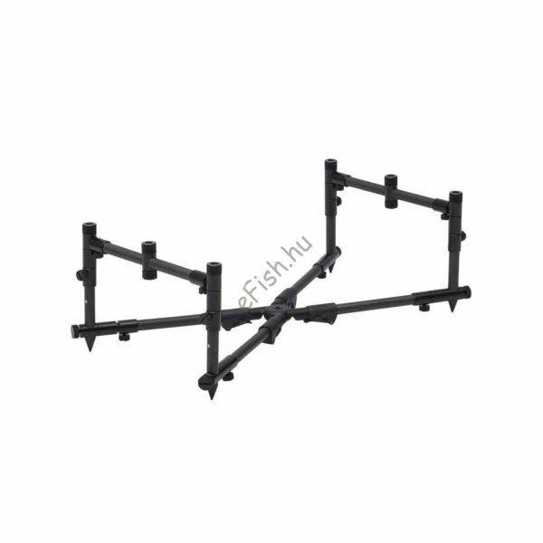 Prologic K3 Rod Pod Carbon - 3 Rods & Carry Bag