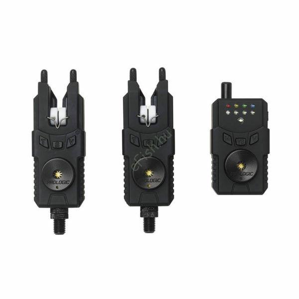 Prologic Custom SMX MkII Alarms WTS 2+1 elekt. kapásjelző