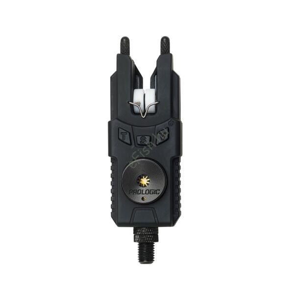 Prologic Custom SMX MkII Alarms WTS elekt. kapásjelzőhőz adó egység 1db piros