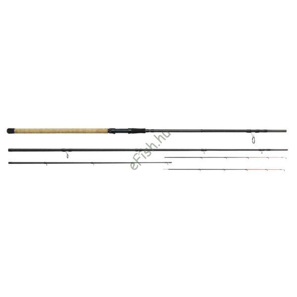Okuma Custom Black River Feeder 13' 390cm ->150g - 3sec