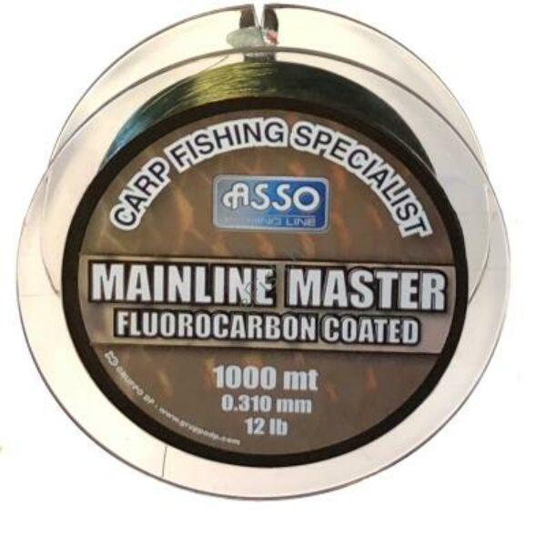 AMM28 ASSO CARP MAINLINE MASTER FCC 1000M 0,28