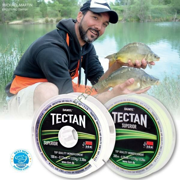 DAM TECTAN SUPERIOR 300M 0,40mm