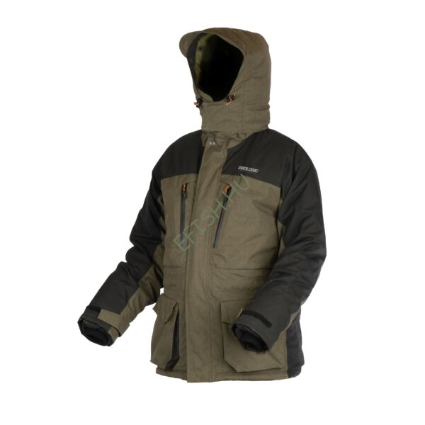 Prologic Heritage Thermo Jacket sz XXL