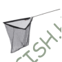 Kép 1/3 - PROLOGIC Classic Carbon Landing Net 42'' 1.8m merítőháló