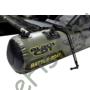Kép 13/14 - Black Cat Battle Boat szett, gumicsónak elektromos motorral radartartó